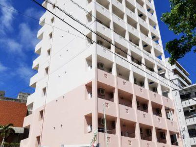 沖縄市照屋・売アパート
