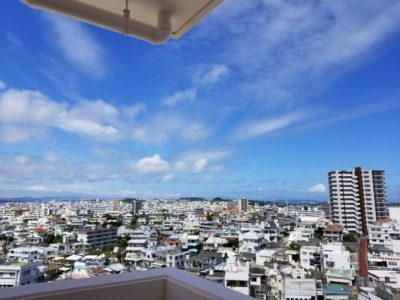 沖縄市照屋・新築 3.6万円