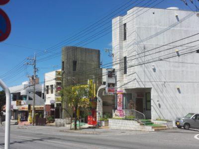 うるま市平良川・貸店舗